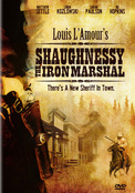 Shaughnessy - The Iron Marshal
