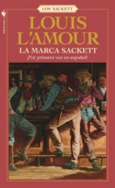La Marca Sackett The Brand