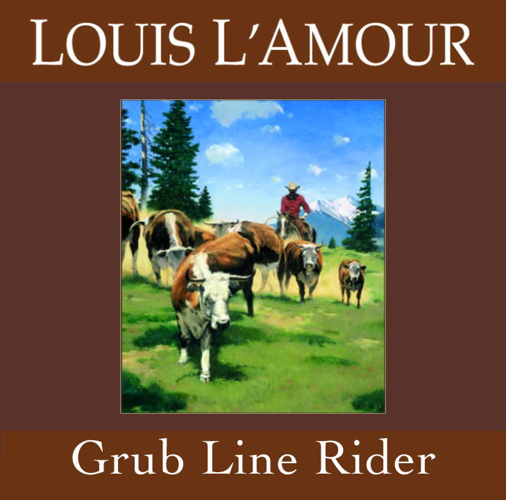 More Audiobooks By Louis L'amour