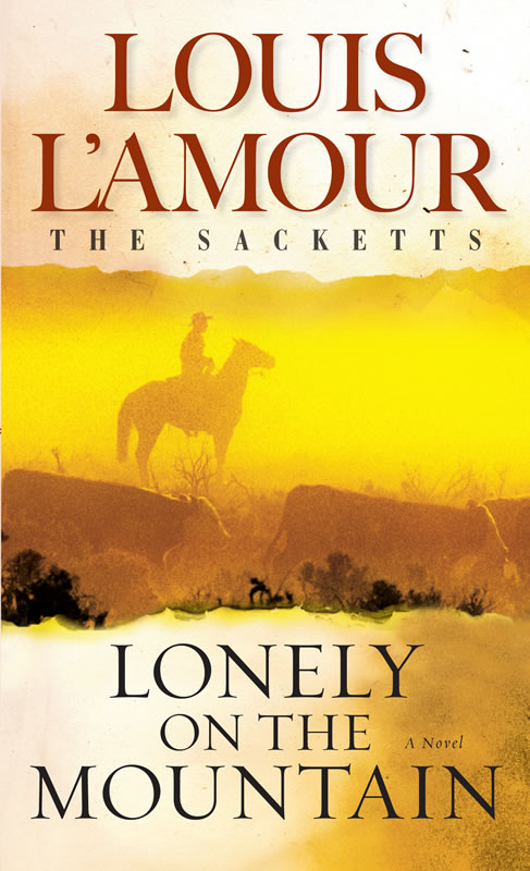 louis l'amour free book