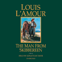 Audio Recordings of novels and short stories by Louis L